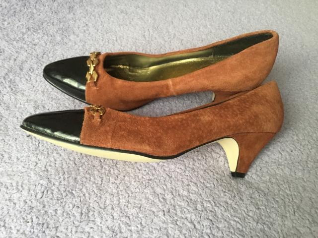 Туфли женские, новые, размер 37. Туфли удобные.