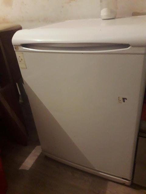 Продаю холодильник возможен торг, самовывоз