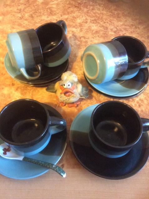 Чайные пары  за Всё