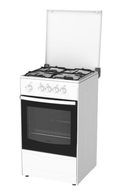 Продам новую газовую плиту 4-х комфортка, шланг 1,5м.в подарок (духовка тоже газовая, не электрическая). Самовывоз район Газпром