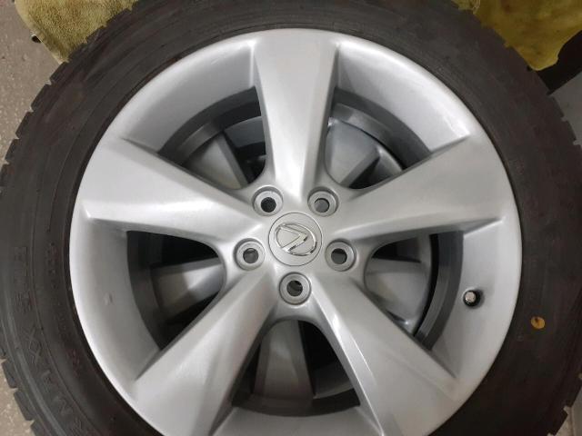 Комплект колес 235-55 R-18 б/у остаток 70%узнать по тел 89148213737