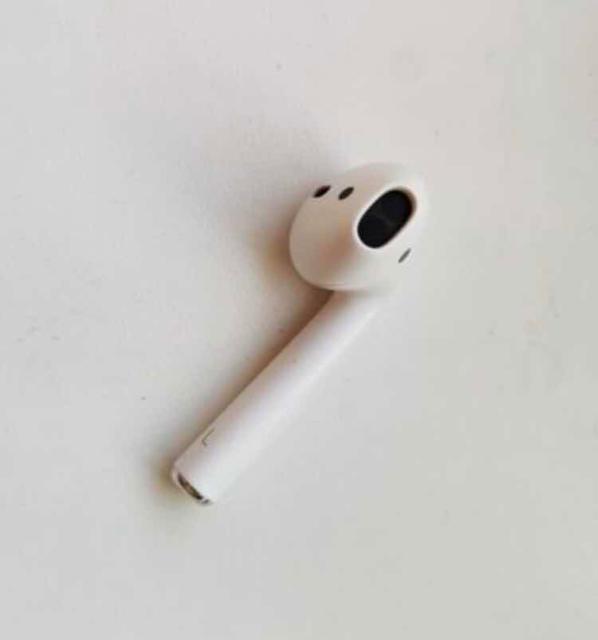 Apple Airpods 2 L и R левый и правый наушник 1:1 Lux copy   Левый - 500₽ Правый - 500₽ В отличном состоянии, не использованные, не забитые ушной серой! второго поколения, все функции полностью работают!