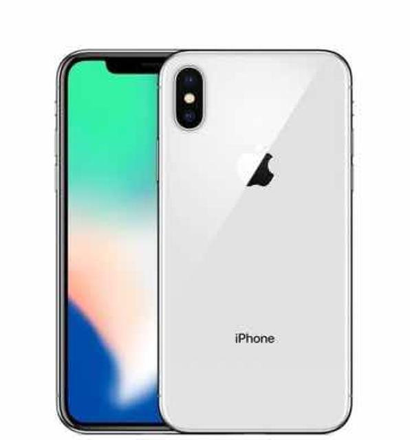 Продам Apple iPhone X 256 GB  Цвет Silver В коробке, с наушниками, с защитным экраном, в чехле, с зарядным устройством.   Состояние отличное (всегда в чехле + защитный экран).   Причина продажи: новый телефон.   42 000 руб. без торга