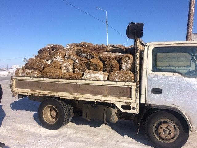 Продаю балабах, грузовик 4 куба