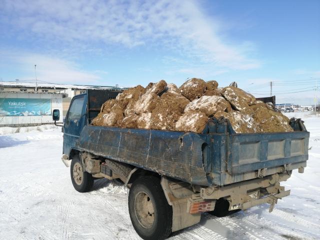 Продаю балбах отличного качества без сена 3,5 куба, приемлемая цена, доставка по городу и пригородам. Звоните.