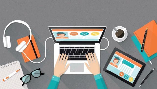 Создание сайтов дистанционного обучения.