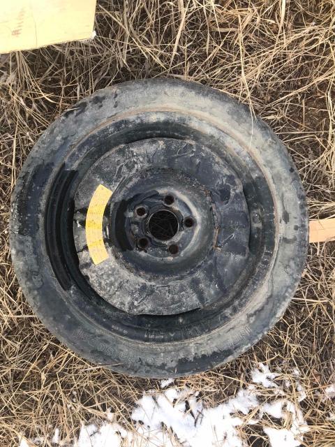 Продаю запасное колесо (докатка). R16