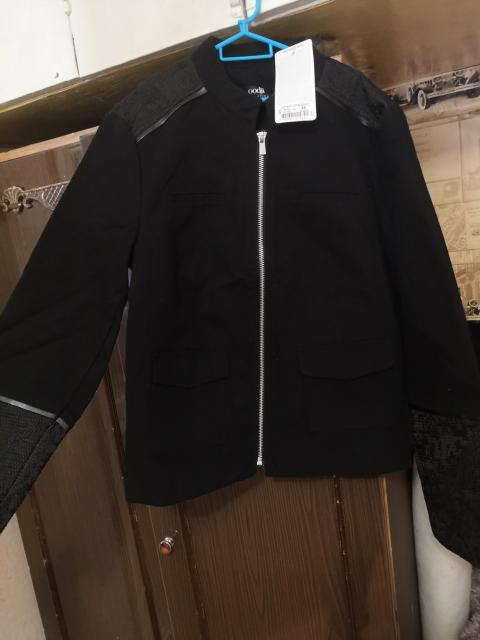 Куртка-ветровка новая р 44 маломерка