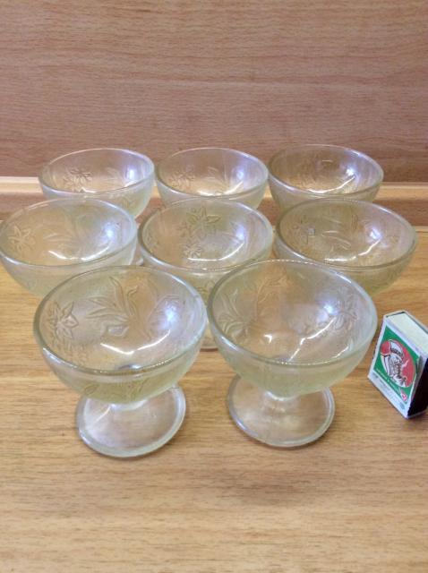 КРЕМАНКИ ( для Варенья, Мороженого и  тд ) по 50 руб за штуку или ВСЕ ЗА 300 руб