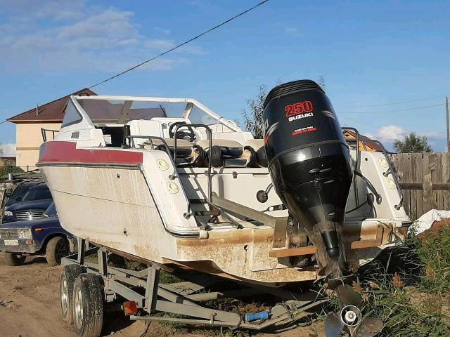 Продаю меняю катер с подвесным мотором SUZUKI 250 4х тактный малый пробег телега каюта туалет душ вместимость 10 человек 1🍋рублей торг варианты обмена на авто 89148243914