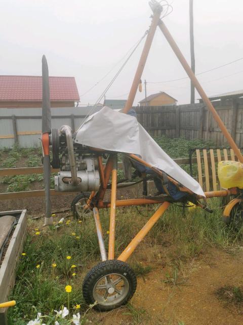 Продам мотодельтаплан (дельталет), телега производства Комсомольского авиазавода( тип Патруль). двигатель новый от снегохода Буран, двухлопастной винт, ручной стартер. Телега в отличном состоянии. Продается без крыла. По срочной цене