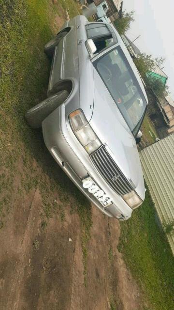 Продаю или обмен Тойота Кроун 92 года в хтс. Доки в порядке. 89142222969