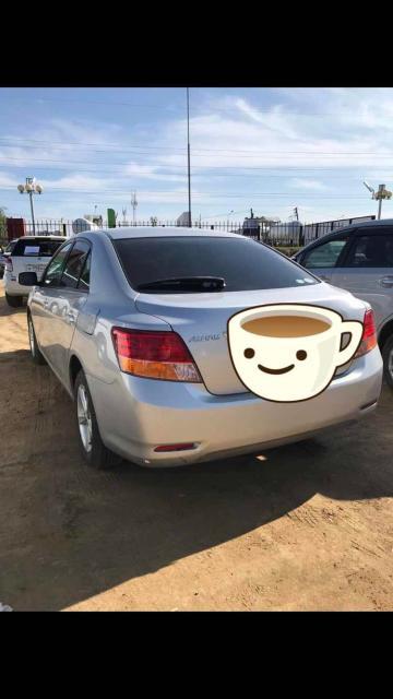 Продаю Тойота Аллион 2008 года птс оригинал все что должно работать работает в исправном состоянии. Без торга