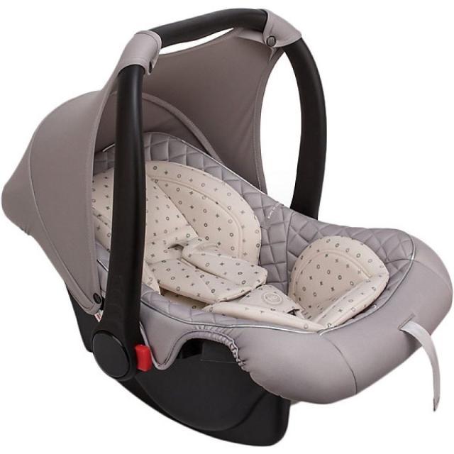 Продаю автолюльку фирмы Happy Baby, состояние идеальное, также вместе с люлькой отдам специальный вкладыш в неё