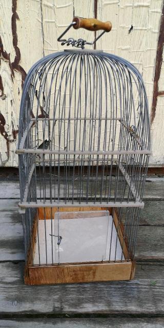 Клетка для попугаев,канареек