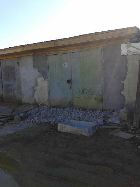 Продам гараж после капитального ремонта. Ворота высокие, охрана, видеонаблюдение.