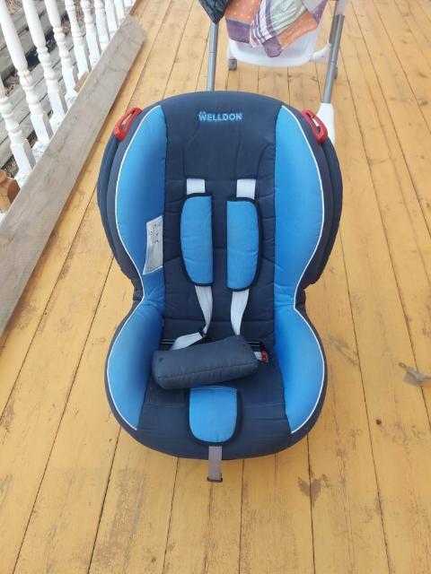 Детское автокресло, в хорошем состоянии, продаётся из-за ненадобности. Покупалось за 7,600 тыс. руб. самовывоз.