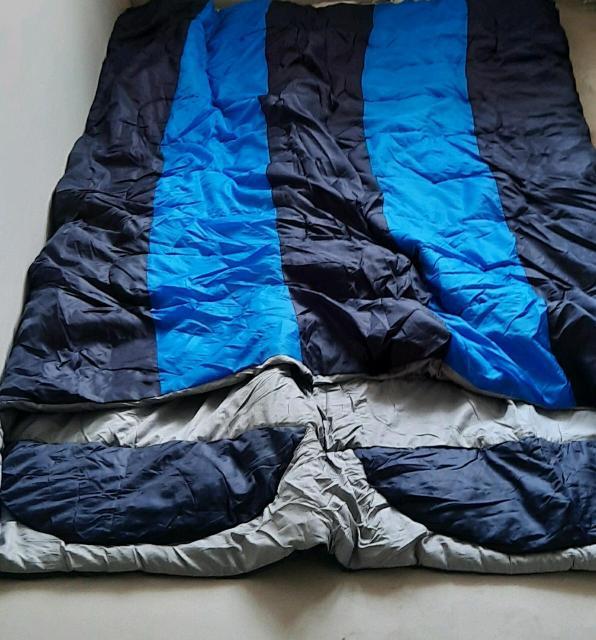 Продаю двухспальный мешок.