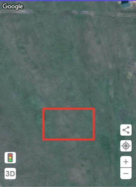 Собственность 10 соток ижс ровная сухая свет газ рядом у соседей, разрешение на строительство 300 т.рб. без торга (цена ниже кадастровой стоимости)к.т.+79141103210 whatsapp