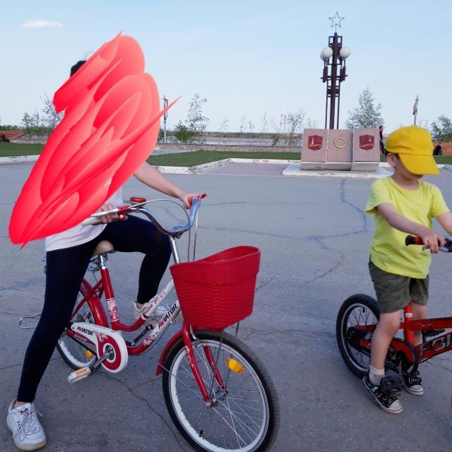 Продаю новый велосипед в отличном состоянии  использовался 1 раз