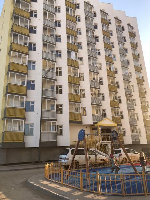 Продаётся квартира-студия по ул. Притузова, 6а. Дом введён в декабре 2019 г. 3 этаж, площ 28,81 кв.м  Домофон, консьерж, видеонаблюдение, черновой вариант, один собственник, без обременений. Конт. номера 89142637003, 89241705866, 89142989861