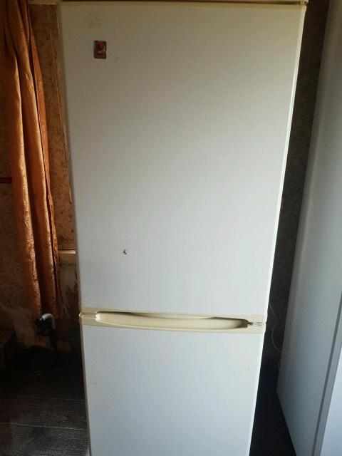 Б/у холодильник Стинол рабочий,в хорошем состоянии,высота 180,шир.60,глубина 50см, самовывоз,торг уместен
