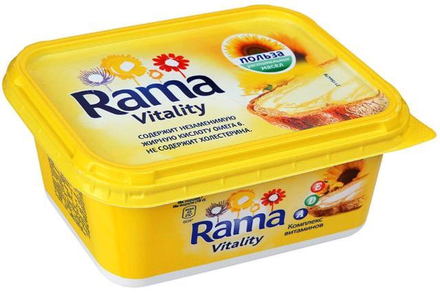 Продаю сливочное масло Rama 😊 оптом дешевле 60р спешите купить 475гр срок скоро 😊 только звонок