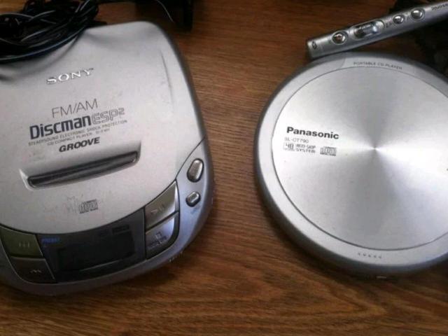 Куплю старые аудио и CD плееры. Шлите фото на WhatsApp, звоните.