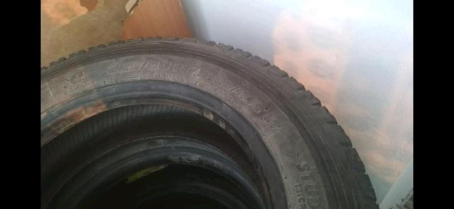 6 колёс на грузовичок 89247670773