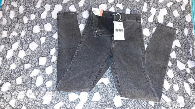 Продам джинсы детские женские фирмы sinsay' на девочку 12 лет