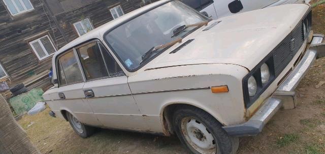 Обмен жигули 2106,Волга 3129 с доками, Honda LEGEND без док, на авто предложение ватсапп