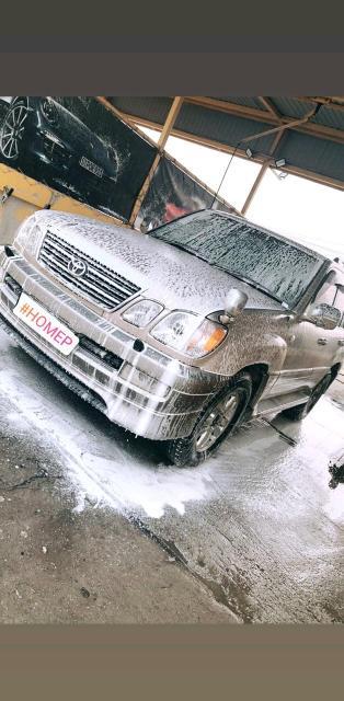 Продам Toyota Land Cruiser Cygnus в хорошем состоянии, вопросы в ватсап, Обмен интересует