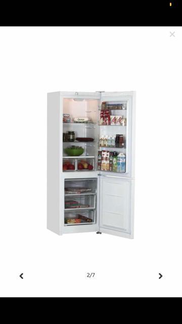 Продаю холодильник. В отличном состоянии,пользовались 1год.продаем в связи с переездом