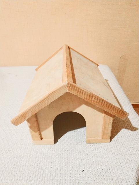 Домик для домашних животных, р-н ГРЭС