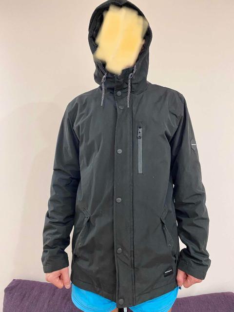 Продаю куртку 50 размера в отличном состоянии, одевал пару раз