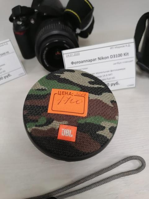 Колонка JBL  Цена: 1700 рб. !!!ТОРГ!!!