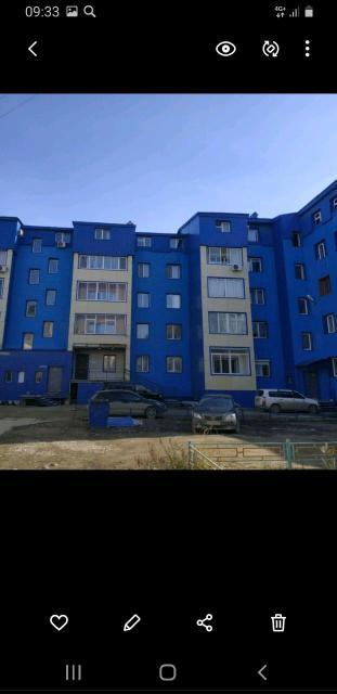 Продается 3 ком.благ.квартира 3/5, 97 кв.м.+ балкон,  кладовка на этаже, санузел раздельный. ул. Ф. Попова 16/4. Собственник, без обременений. Документы готовы к продаже.8600тр. 89247629875