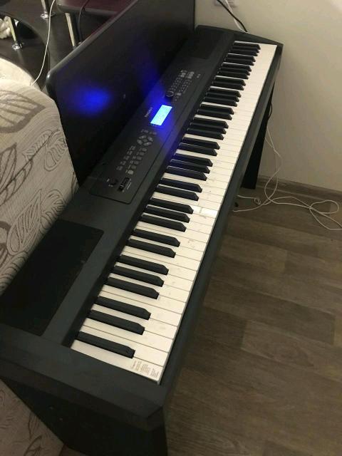 Прдаю фортепиано фирмы RICWAY Почти новая,продаю из-за переезда