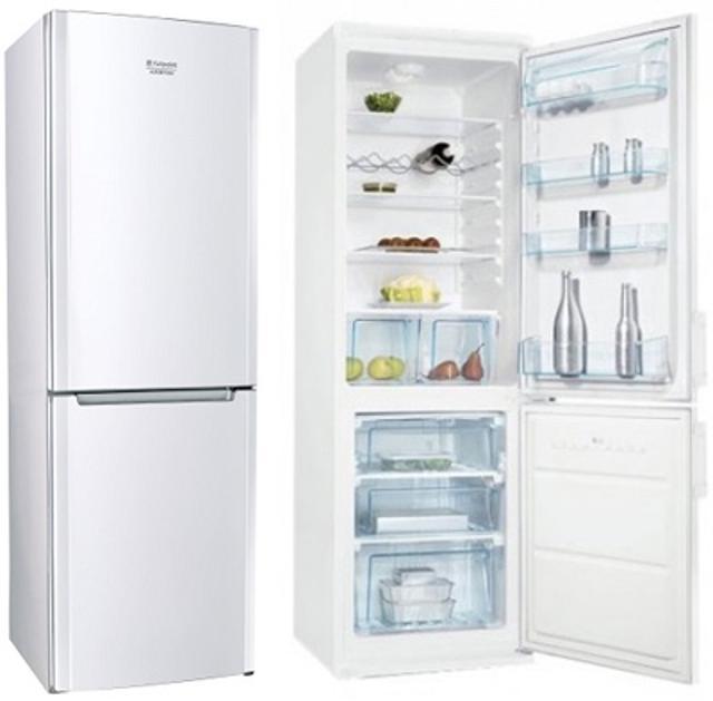 Продаю холодильник Hotpoint Ariston. За подробностями в WA