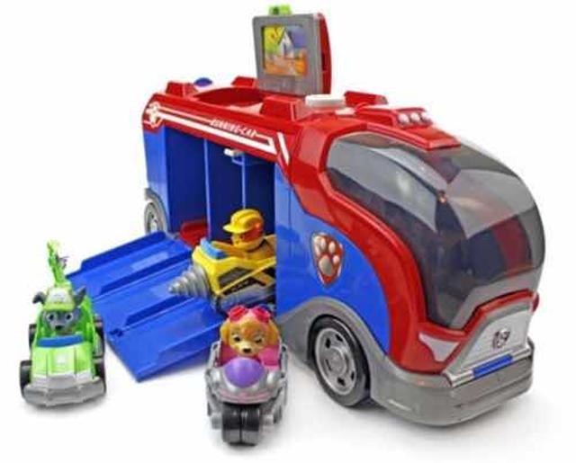 В интернет-магазине игрушек @ROMKA_YKT шикарное поступление суперских наборов «Щенячий патруль» 🤩🤩🤩🔥🔥🔥  БОЛЬШИЕ наборы Патрулевозов🚚🚛🤩Офис/База спасателей «Щенячий патруль» и классные наборы ЩЕНЯТ🐶🐶🐶🐶🐶🐶😍👍