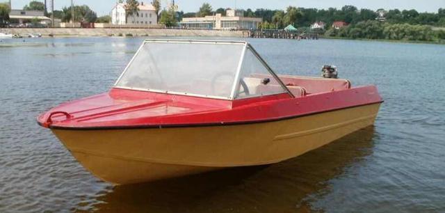 Куплю недорого Лодку Крым с документами (или бартером)