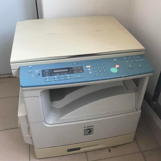 Копировальный аппарат, максимальный формат А3. Рабочий. Самовывоз