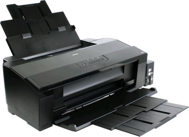 Продаю принтер epson l1800 б/у в хорошем состоянии.