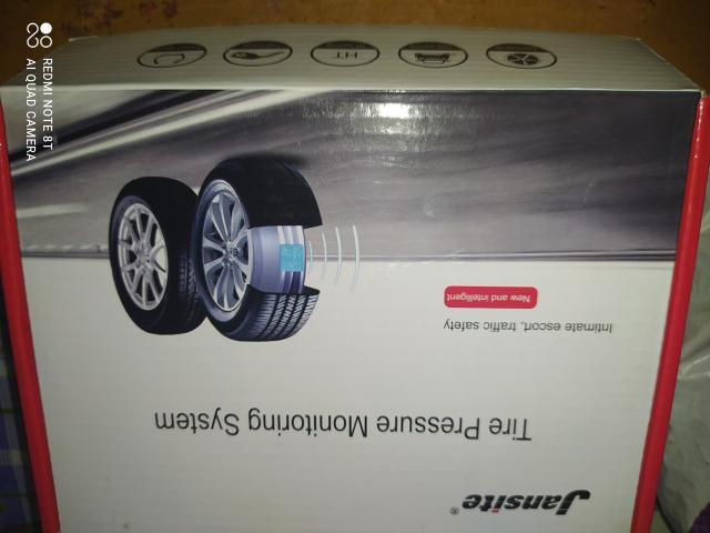 Продам датчики давления в шинах. Новые.