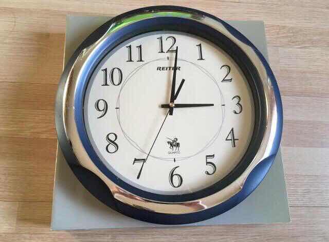 Продаю настенные часы Reiter