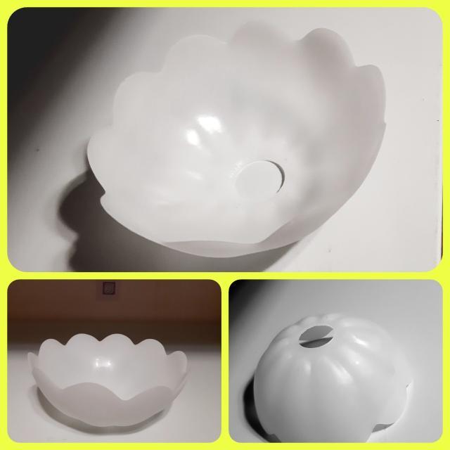 Г. Якутск Продаю: плафоны стеклянные (диаметр 19,5 см., высота 7,5 см.) В наличии 3 шт. Стоимость за 1 шт.