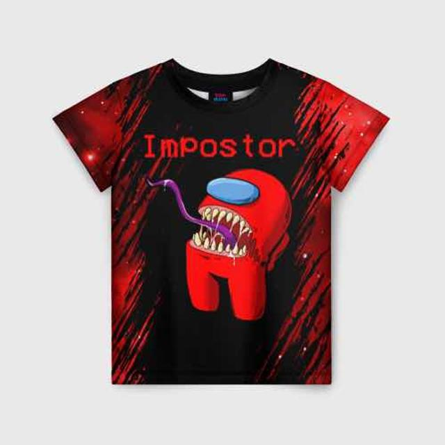 продаю футболки амонг ас
