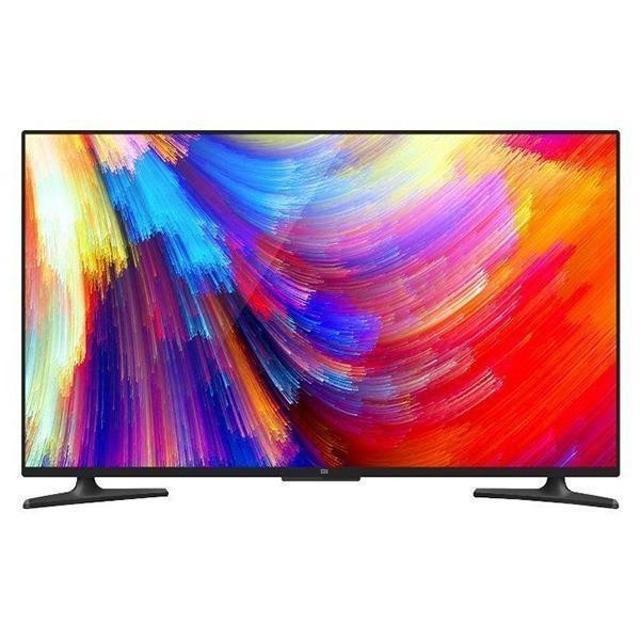 """Магазин «ТЕЛЕВИЗОР 14»  📺 43"""" XIAOMI 4A  ✅Диагональ: 43"""" (109 см) ✅Разрешение: 1920x1080 (FullHD) ✅SMART TV: есть ✅Wi-Fi: есть ✅Входы: AV, HDMI x3, USB x2, Ethernet (RJ-45), Bluetooth, Wi-Fi 802.11ac, WiDi  ➡️ Гарантия 1 год. ➡️ Рассрочка 0-0-12 ➡️ Бесплатная доставка до подъезда ________________________________  ⬇️ Скачай наш прайс-лист: https://televizor14.com/"""