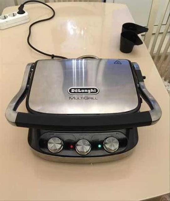 Продаю ЭлектроГриль «Delonghi CGH912C» , в отличном состояние !!! Причина продажи, стоит без дела , Не пользуюсь!!!