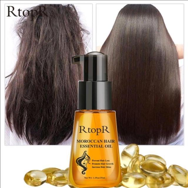 Объем 35 мл Ингредиенты альфа-гидрокси кислоты, аромат парабены Особенности продукта: содержащий марокканский экстат ореха был подвергнут передовой технологии экстракции в мире, чтобы эффективно противостоять сухим, обезвоженным, неупругим волосам. Она концентрируется на ремонт повреждённых кончиков на волос, мгновенно разглаживает волосы. В то же время обеспечивает полное питание для корней волос, что делает их сильными, блестящими и мягкими. Достичь эффекта содействие росту волос. Способ применения 1. После мытья волос применить соответствующее количество продукта на влажные волосы 2. Мягкий массаж для ускорения поглощения. Увеличение блеска волос. Нет необходимости мыть снова 3. Так же может быть применён к корням волос, мягкий массаж для ускорения поглощения, способствует росту волос без промывки